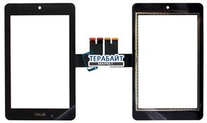 Тачскрин для планшета Asus MeMO Pad HD 7 ME173 ME173X (K00B)