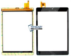 Тачскрин для планшета Chuwi V88 Quad core