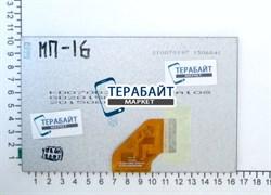 Irbis TZ02 МАТРИЦА ДИСПЛЕЙ ЭКРАН