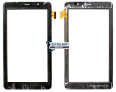 Тачскрин для планшета Texet TM-7068