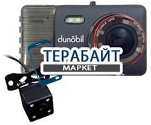 Dunobil Zoom Duo, 2 камеры АККУМУЛЯТОР АКБ БАТАРЕЯ