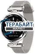 ZUP Lady Smart Watch АККУМУЛЯТОР АКБ БАТАРЕЯ