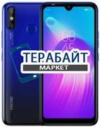 TECNO Spark 4 Air ДИНАМИК МИКРОФОНА