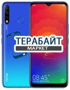 TECNO Spark 4 ДИНАМИК МИКРОФОНА