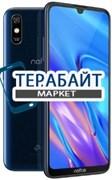 TP-LINK Neffos C9 Max ДИНАМИК МИКРОФОНА