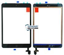 ipad mini 2 a1489 тачскрин сенсор стекло