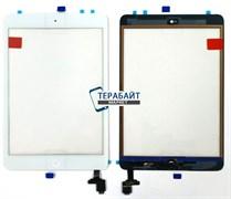 Тачскрин для планшета Ipad mini белый