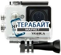 Yashica YAC301 1080P Full-HD АККУМУЛЯТОР АКБ БАТАРЕЯ