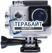 Yashica YAC400 4k Ultra-HD АККУМУЛЯТОР АКБ БАТАРЕЯ
