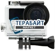 Yashica YAC430 4K Ultra-HD АККУМУЛЯТОР АКБ БАТАРЕЯ