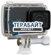 YI Discovery Action Camera Kit АККУМУЛЯТОР АКБ БАТАРЕЯ