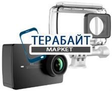 YI 4K Action Camera + Waterproof Case АККУМУЛЯТОР АКБ БАТАРЕЯ