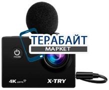 X-TRY XTC192 EMR UltraHD АККУМУЛЯТОР АКБ БАТАРЕЯ