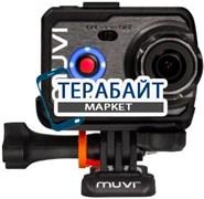 Veho Muvi VCC-006-K1 АККУМУЛЯТОР АКБ БАТАРЕЯ