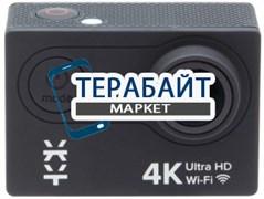 MiXberry LifeCamera UltraHD 4K WiFi (MLC111BK) АККУМУЛЯТОР АКБ БАТАРЕЯ