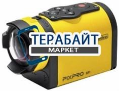 Kodak Pixpro SP1 АККУМУЛЯТОР АКБ БАТАРЕЯ