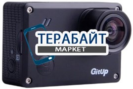 GitUp Git2P Standard 90 Lens АККУМУЛЯТОР АКБ БАТАРЕЯ