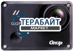 GitUp Git2P Standard 170 Lens АККУМУЛЯТОР АКБ БАТАРЕЯ