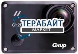 GitUp Git2P Pro Panasonic 90 Lens АККУМУЛЯТОР АКБ БАТАРЕЯ