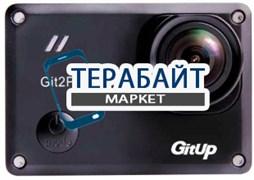 GitUp Git2P Pro Panasonic 170 Lens АККУМУЛЯТОР АКБ БАТАРЕЯ