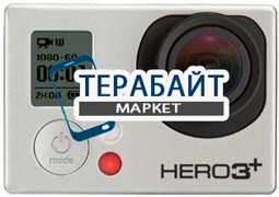 GoPro HERO3+ Edition Music (CHDBX-302) АККУМУЛЯТОР АКБ БАТАРЕЯ