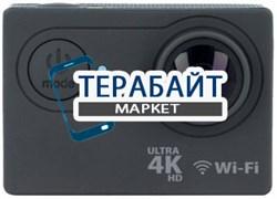 FOREVER SC-400 4K Wi-Fi АККУМУЛЯТОР АКБ БАТАРЕЯ