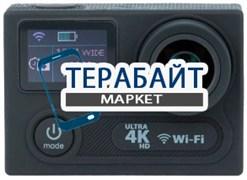 FOREVER SC-420 4K Wi-Fi + pilot АККУМУЛЯТОР АКБ БАТАРЕЯ