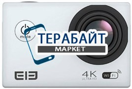Elephone EleCam Explorer 4K WiFi АККУМУЛЯТОР АКБ БАТАРЕЯ