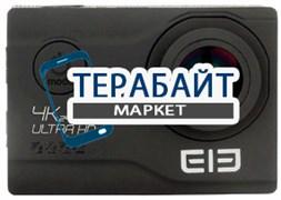 Elephone EleCam Explorer Elite 4K АККУМУЛЯТОР АКБ БАТАРЕЯ