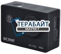 ACME VR04 Compact HD АККУМУЛЯТОР АКБ БАТАРЕЯ