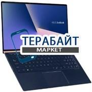 ASUS ZenBook 15 UX533 КЛАВИАТУРА ДЛЯ НОУТБУКА