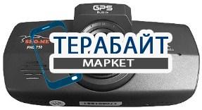 SHO-ME FHD-750, GPS АККУМУЛЯТОР АКБ БАТАРЕЯ
