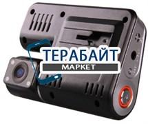 ActivCar DVR-HD3100 АККУМУЛЯТОР АКБ БАТАРЕЯ