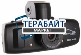 ActivCar DVR-HD3300 АККУМУЛЯТОР АКБ БАТАРЕЯ