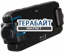 ActivCar DVR-G2200, 2 камеры, GPS АККУМУЛЯТОР АКБ БАТАРЕЯ