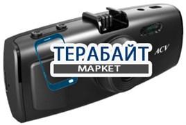 ACV GQ6 Duo, 2 камеры, GPS АККУМУЛЯТОР АКБ БАТАРЕЯ