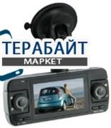 Armix DVR Cam-960 GPS, 2 камеры, GPS АККУМУЛЯТОР АКБ БАТАРЕЯ