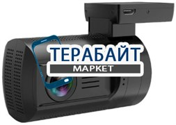 AXPER Mini 2CH 2 камеры АККУМУЛЯТОР АКБ БАТАРЕЯ