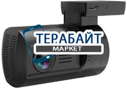AXPER Mini 2CH GPS 2 камеры АККУМУЛЯТОР АКБ БАТАРЕЯ