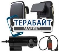 BlackSys CF-100 Ultimate 2 камеры GPS ГЛОНАСС АККУМУЛЯТОР АКБ БАТАРЕЯ