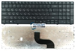 Packard Bell EasyNote TE11HC КЛАВИАТУРА ДЛЯ НОУТБУКА