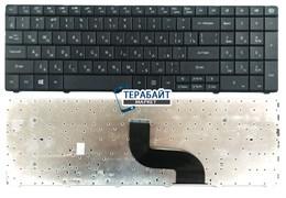 Packard Bell EasyNote TM81 КЛАВИАТУРА ДЛЯ НОУТБУКА