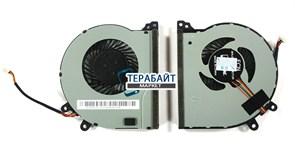 КУЛЕР ДЛЯ НОУТБУКА Lenovo DFS561405PL0T FHKB