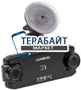 CANSONIC Z1 DUAL GPS 2 камеры ГЛОНАСС АККУМУЛЯТОР АКБ БАТАРЕЯ
