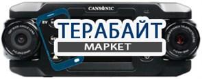 CANSONIC Z1 ZOOM GPS 2 камеры ГЛОНАСС АККУМУЛЯТОР АКБ БАТАРЕЯ