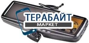 ERGO Electronics ER430DVR АККУМУЛЯТОР АКБ БАТАРЕЯ