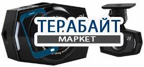 FINEVU CR-2i 2 камеры АККУМУЛЯТОР АКБ БАТАРЕЯ