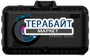 Fujida Karma Duos 2 камеры GPS ГЛОНАСС АККУМУЛЯТОР АКБ БАТАРЕЯ