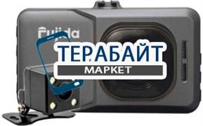 Fujida Zoom Duos 2 камеры АККУМУЛЯТОР АКБ БАТАРЕЯ