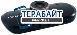 GEOFOX DVR 400 АККУМУЛЯТОР АКБ БАТАРЕЯ